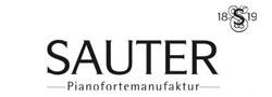 首德钢琴logo
