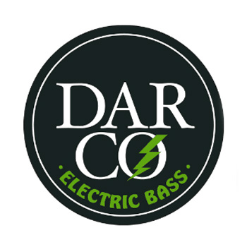Darco Electric Bass