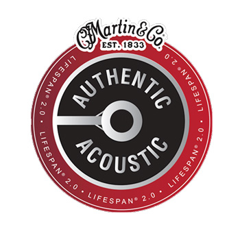 Authentic Acoustic Lifespan 2.0