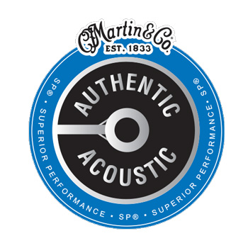 Authentic Acoustic SP