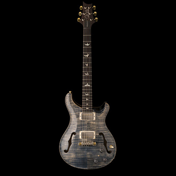Hollowbody II Piezo